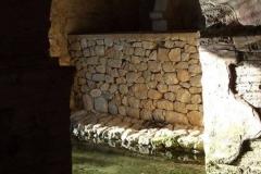 Battistero Paleocristiano di San Giovanni in fonte