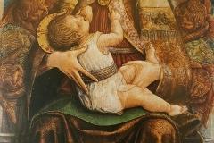 Madonna con Bambino Carlo Crivelli