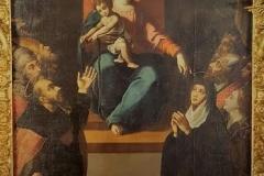 Monastero di Serra dei Conti