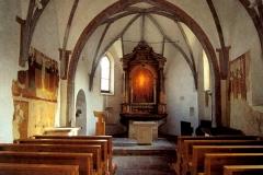 San Tommaso a Cavedago