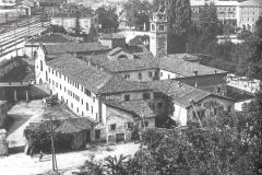 Badia di San Lorenzo a Trento