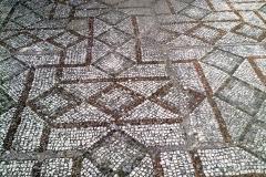 San Leucio mosaici Canosa