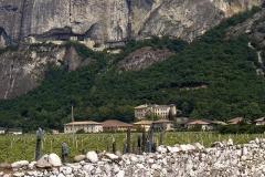 Castello di San Gottardo Zeni