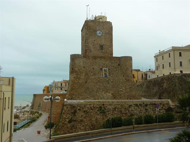 Il Castello Svevo di Termoli (5)