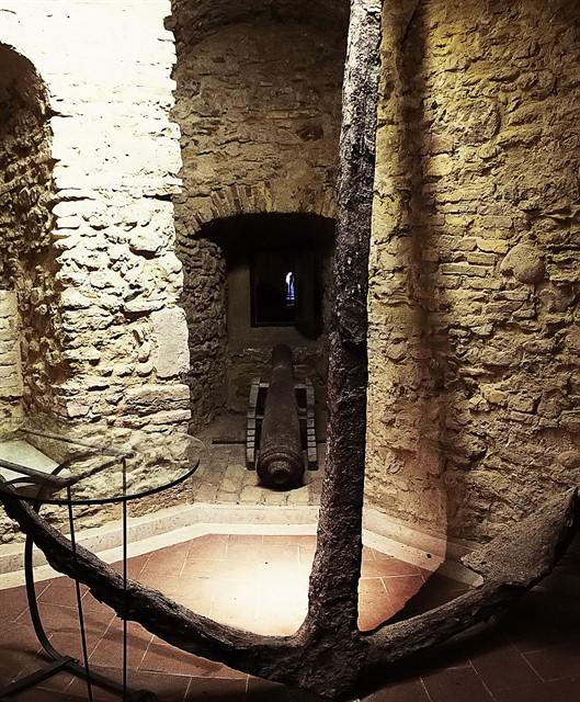 Il Castello Svevo di Termoli (6)