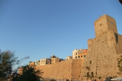 Il Castello Svevo di Termoli (4)