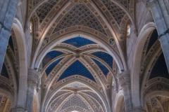 Ambrogio-da-Fossano-detto-il-Bergognone-e-Bernardino-Bergognone-affreschi-delle-volte-1491-1493.