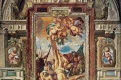 Giovanni-Stefano-Montalto-Crocifissione-di-San-Pietro-1659-circa.