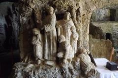 Chiesa di Piedigrotta a Pizzo Calabro