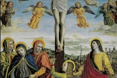 Ambrogio-da-Fossano-detto-il-Bergognone-Crocifissione-1490.