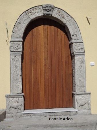 portale arleo