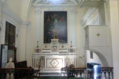 altare-della-Cappella-del-SS-Salvatore