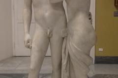 Venere-e-Adone-gesso-1789-1794-Milano-Collezione-privata