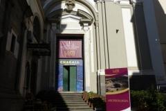 foto ingresso basilica