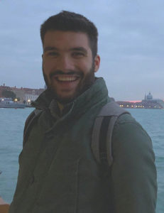 Giacomo Maestrelli