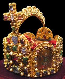 Corona dell'Impero