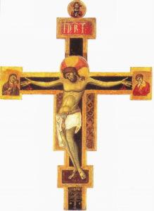 Giunta Pisano - Crocifisso di San Ranieri