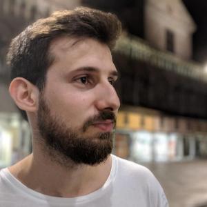 Mirco Guarnieri